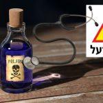 עצומת הרופאים: קוראים לראש הממשלה להרחיק את אסדת הגז מחופי ישראל!