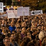 רשימות ומועמדים לרשויות המקומיות התומכים במאבק להרחקת אסדות הגז