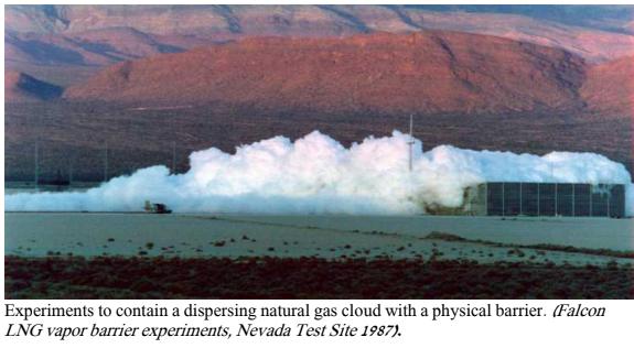 ענן גז דליק