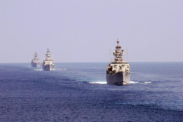 ספינות סער 5 להגנה על אסדות הגז