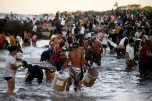 אסון שפך הנמפט בברזיל