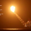 תיעוד שוטף ומתעדכן של התקלות באסדת לוויתן ומתקניה