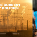אסדות גז ותעשיית הגז מחריפים את משבר האקלים