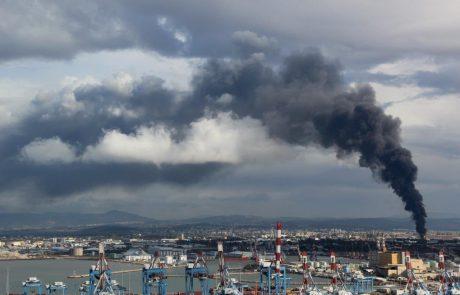 """המשרד להגנ""""ס מודה – חוק אוויר נקי לא נאכף על בז""""ן"""