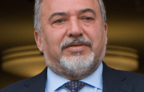 """שר בטחון לשעבר ליברמן – לא הכרתי שום דו""""ח בטחוני בנושא מיקום אסדות הגז"""
