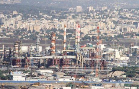 מבקר המדינה: המשרד להגנת הסביבה דיווח דיווחי שקר והפקיר את תושבי מפרץ חיפה לזיהום ותחלואה